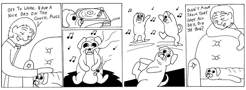 Comic 009 Aug 9
