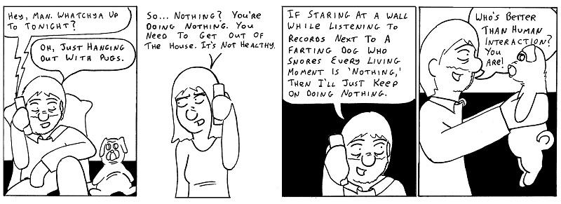 Comic 033 Nov 1